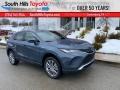 Toyota Venza Hybrid XLE AWD Coastal Gray Metallic photo #1