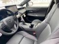 Toyota Venza Hybrid XLE AWD Coastal Gray Metallic photo #3