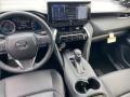 Toyota Venza Hybrid XLE AWD Coastal Gray Metallic photo #4