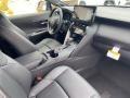 Toyota Venza Hybrid XLE AWD Coastal Gray Metallic photo #10