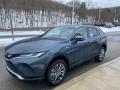 Toyota Venza Hybrid XLE AWD Coastal Gray Metallic photo #12