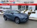 Toyota Venza Hybrid LE AWD Coastal Gray Metallic photo #1