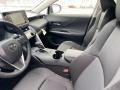 Toyota Venza Hybrid LE AWD Coastal Gray Metallic photo #4
