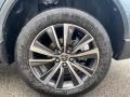 Toyota Venza Hybrid LE AWD Coastal Gray Metallic photo #30