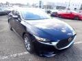 Mazda Mazda3 2.5 S Sedan Deep Crystal Blue Mica photo #3