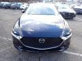 Mazda Mazda3 2.5 S Sedan Deep Crystal Blue Mica photo #4