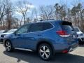 Subaru Forester 2.5i Touring Dark Blue Pearl photo #6
