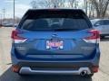 Subaru Forester 2.5i Touring Dark Blue Pearl photo #7