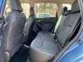 Subaru Forester 2.5i Touring Dark Blue Pearl photo #9