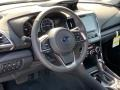 Subaru Forester 2.5i Touring Dark Blue Pearl photo #12