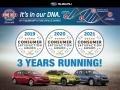 Subaru Forester 2.5i Touring Ice Silver Metallic photo #5