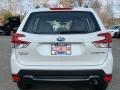 Subaru Forester 2.5i Crystal White Pearl photo #7