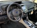 Subaru Forester 2.5i Crystal White Pearl photo #12