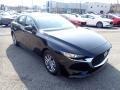 Mazda Mazda3 2.5 S Sedan Jet Black Mica photo #3