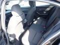 Mazda Mazda3 2.5 S Sedan Jet Black Mica photo #8