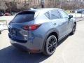 Mazda CX-5 Carbon Edition Turbo AWD Polymetal Gray photo #2