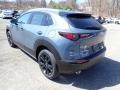 Mazda CX-30 Turbo Premium Plus AWD Polymetal Gray Metallic photo #6