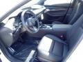 Mazda Mazda3 Premium Hatchback AWD Snowflake White Pearl Mica photo #10