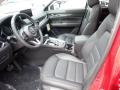 Mazda CX-5 Grand Touring AWD Soul Red Crystal Metallic photo #10