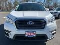 Subaru Ascent Premium Crystal White Pearl photo #3
