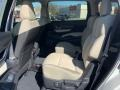 Subaru Ascent Premium Crystal White Pearl photo #9