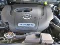 Mazda CX-9 Carbon Edition Polymetal Gray photo #6