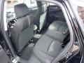 Honda Civic EX Sedan Crystal Black Pearl photo #9