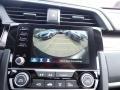Honda Civic EX Sedan Crystal Black Pearl photo #15