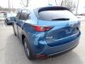 Mazda CX-5 Touring AWD Eternal Blue Mica photo #6