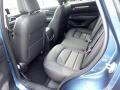 Mazda CX-5 Touring AWD Eternal Blue Mica photo #8