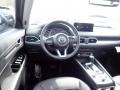 Mazda CX-5 Touring AWD Eternal Blue Mica photo #9