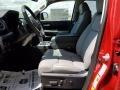 Toyota Tundra SR5 CrewMax 4x4 Barcelona Red Metallic photo #4