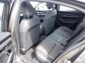 Mazda Mazda3 Premium Plus Sedan AWD Machine Gray Metallic photo #8
