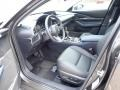 Mazda CX-30 Preferred AWD Machine Gray Metallic photo #10