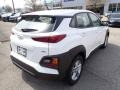 Hyundai Kona SE AWD Chalk White photo #2