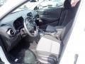 Hyundai Kona SE AWD Chalk White photo #10