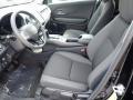 Honda HR-V EX AWD Crystal Black Pearl photo #8