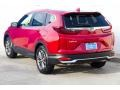Honda CR-V EX Radiant Red Metallic photo #2