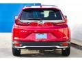 Honda CR-V EX Radiant Red Metallic photo #5