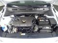 Hyundai Kona SEL AWD Chalk White photo #8