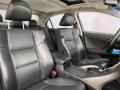 Acura TSX Sedan Premium White Pearl photo #33