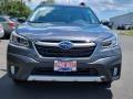 Subaru Outback 2.5i Limited Magnetite Gray Metallic photo #3