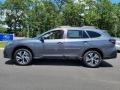Subaru Outback 2.5i Limited Magnetite Gray Metallic photo #4