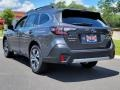 Subaru Outback 2.5i Limited Magnetite Gray Metallic photo #6