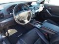 Acura RDX Technology Crystal Black Pearl photo #30