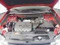 Mitsubishi Outlander SE S-AWC Rally Red Metallic photo #8