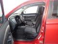 Mitsubishi Outlander SE S-AWC Rally Red Metallic photo #23