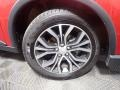Mitsubishi Outlander SE S-AWC Rally Red Metallic photo #42