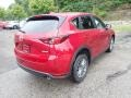Mazda CX-5 Touring AWD Soul Red Crystal Metallic photo #2