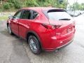 Mazda CX-5 Touring AWD Soul Red Crystal Metallic photo #7